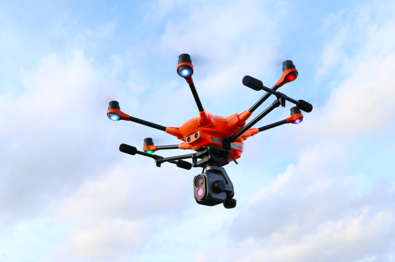 Yuneec and Mobilicom Partner to Merge SkyHopper Technology W…