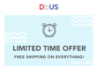 DBUS Denies Ties With Mota Group, Then Uses Mota Mailing Lis…