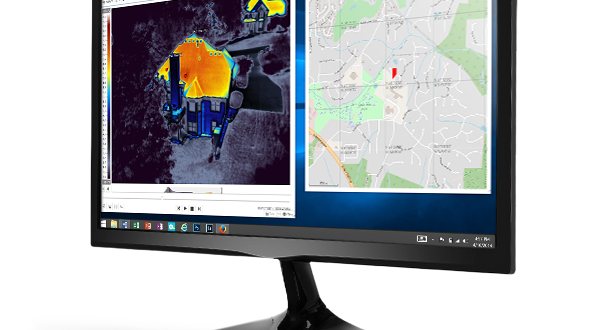 FLIR Launches Thermal Studio Software to Simplify Thermal Im…
