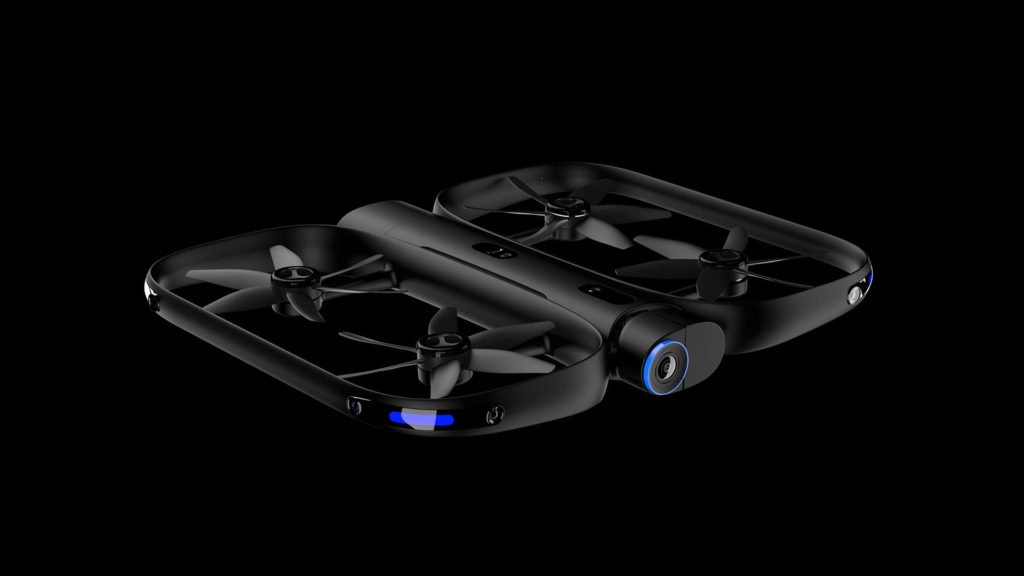 skydio drone R1 full flight autonomy