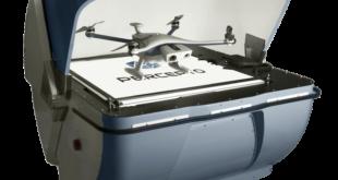 Percepto Raises $15m to Accelerate Adoption of Autonomous Dr…