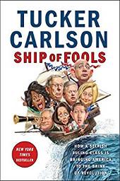 Ship of Fools, Carlson