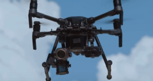 DJI Aims to Ease Security Fears for Good with Government Edi…