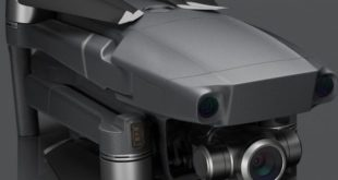 No Major Releases from DJI in 2019? Why a Consumer Drone Slo…