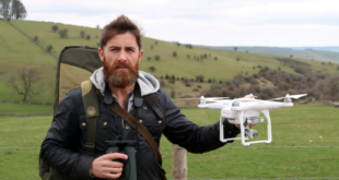 Flawed BBC Drone Documentary Does Further Damage to UK Drone…