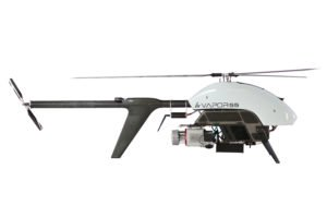 AeroVironment's VAPOR Helicopter Drones Offer Endless Possib…