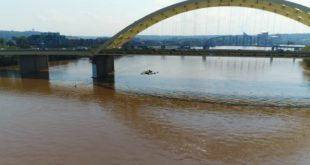 Intel Highlights Drone Safety With Bridge Inspection Case St…