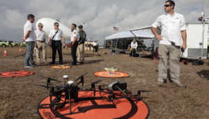 New Report Suggests Public-Safety Drone Pilots Need More Tra…