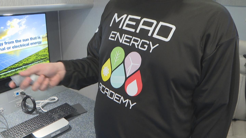 mead high school innovation lab stem