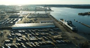 DJI Case Study Highlights the Benefits of Drones in Logistic…