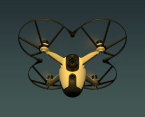 SunFlower Labs Wants Drones to Protect Your Home