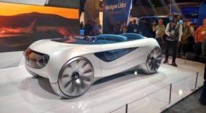 Honda Self-Driving Car: An Autonomous Car We Want to Drive