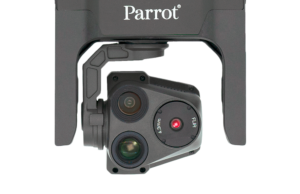Parrot's newest drone
