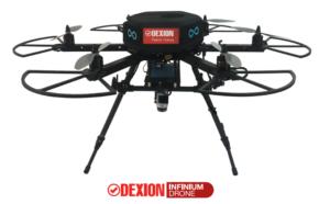 inventory drones