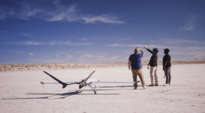 Drone Startup Iris Acquires $13 Million in Series B Funding …
