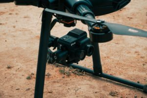 Introducing the Gremsy MIO for Pro Drone Applications